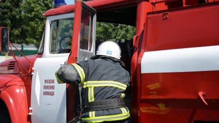 У Мокрокалигірській ОТГ розпочали роботу над створенням власної пожежної служби