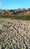 Балаклеївська громада відремонтувала дороги і вже встигла зробити навіть пляжі до літа