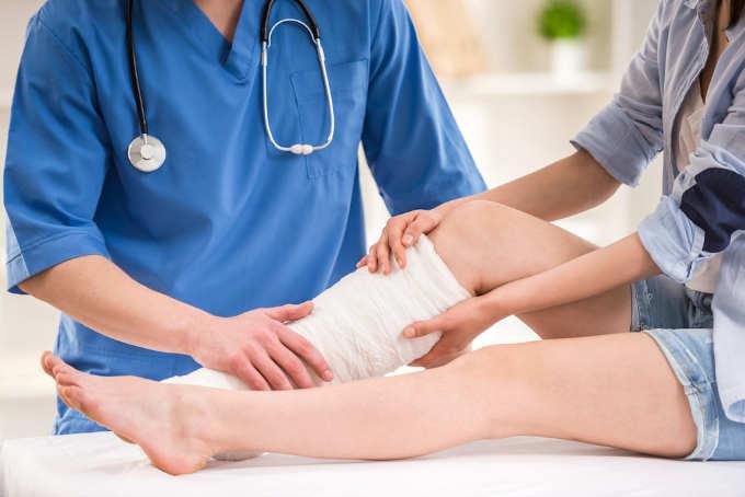 На Черкащині знайшли роботу шістьом травматологам