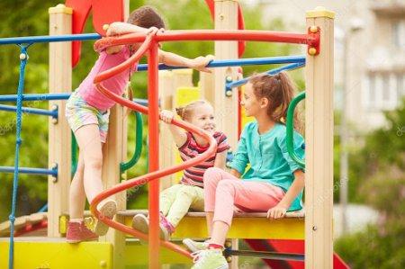 У Балаклеївській ОТГ буде встановлено дитячі майданчики в усіх мікрорайонах сіл громади