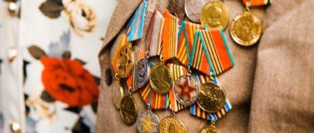 Мокрокалигірська ОТГ уже підготувала подарунки для своїх ветеранів