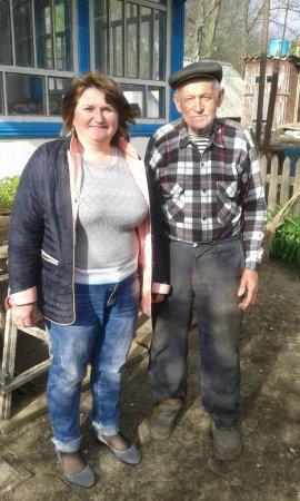 Мокрокалигірська громада турбується про своїх самотніх та стареньких мешканців