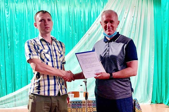 Черкаський коледж створює аграрне відділення