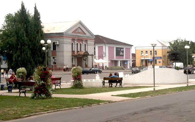 З 27 червня у Золотоноші після карантину починає відроджуватися культурне життя