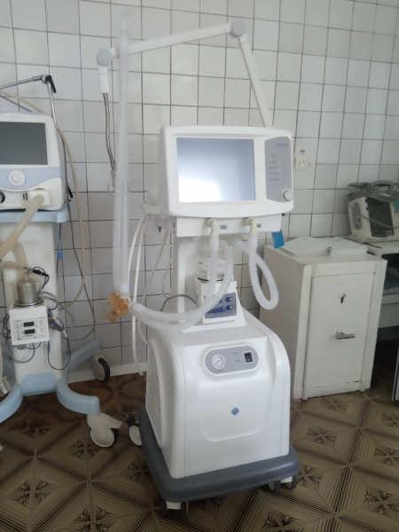 Корсунь-Шевченківська центральна районна лікарня отримала нове обладнання