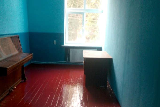 У Сигнаївській музичній школі вирішено проблему звукопоглинання стін (фото)