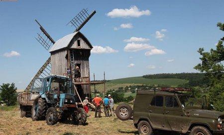 Балаклеївська ОТГ відновлює унікальний історичний об'єкт