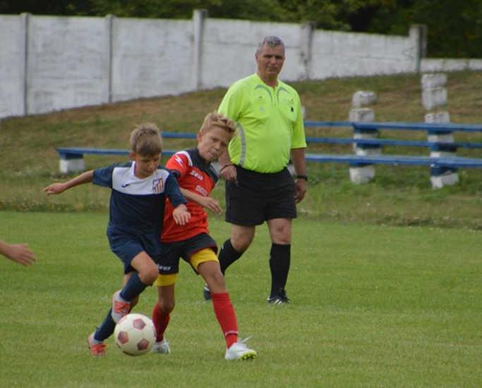У Золотоноші відбувся відкритий футбольний турнір «Золотоноша – ФК Атлетік Cup 2020»