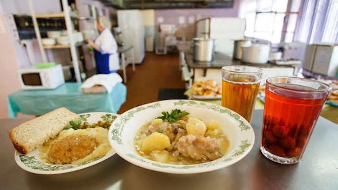 Влада Золотоноші готова співфінансувати харчування пацієнтів Золотоніської районної лікарні