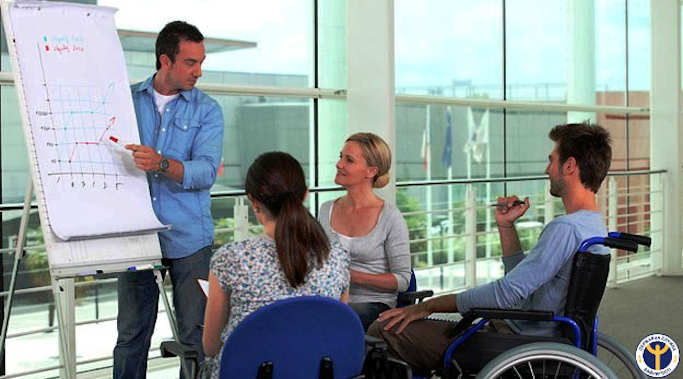 безробітні громадяни з інвалідністю