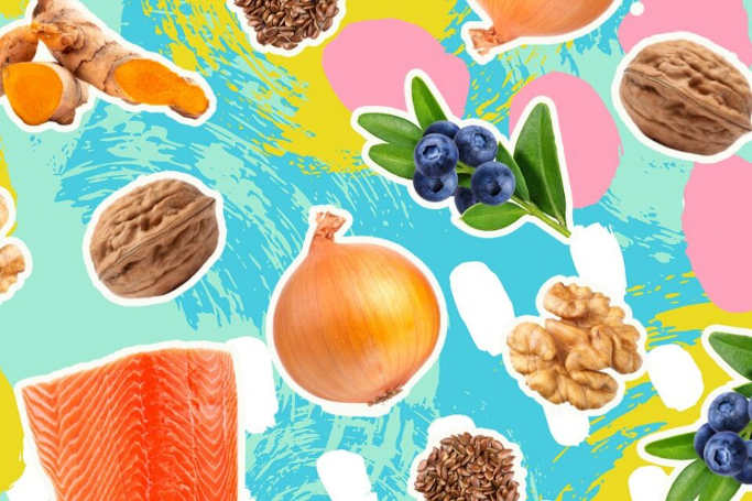 Названо топ-7 продуктів для мозку