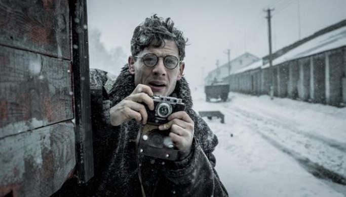 The Guardian включила стрічку про Голодомор в Україні до списку кращих фільмів року