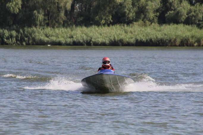 У Черкасах завершився чемпіонат України з водно-моторного спорту серед дорослих, юніорів та юнаків