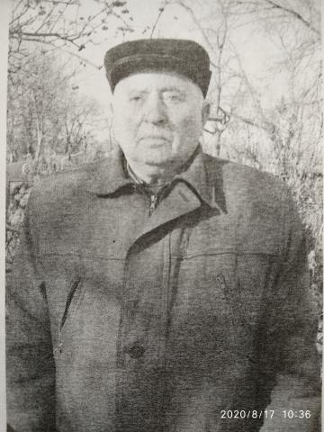 Перестало битися серце почесного громадянина Сміли Федіра Вербовського