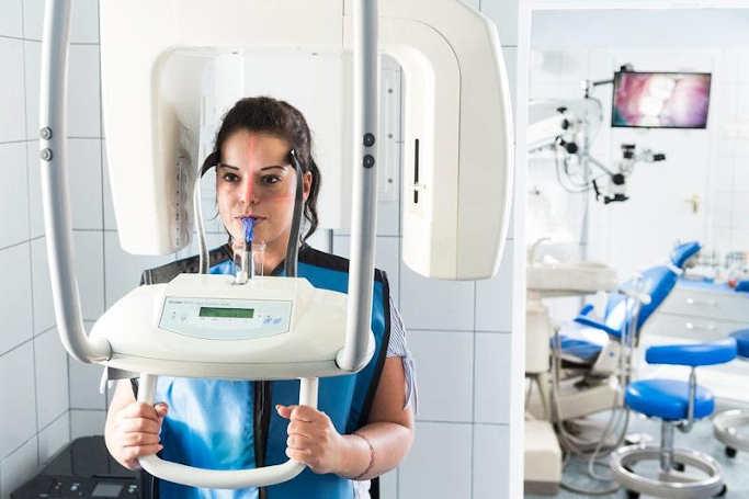 стоматологіа мережа клінік