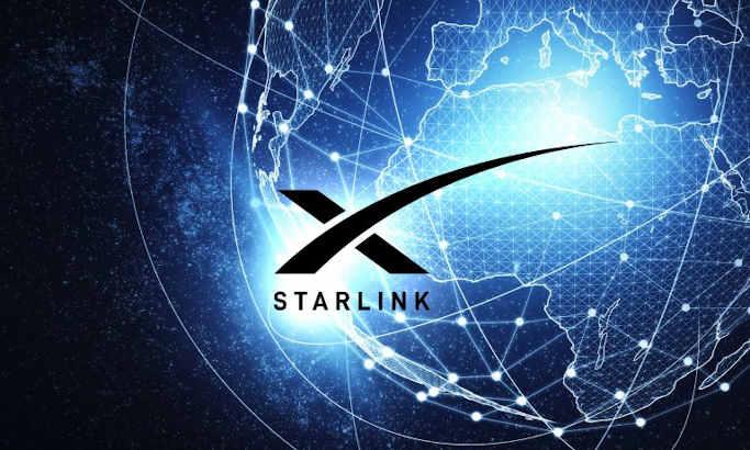 Оприлюднено перші показники швидкості супутникового інтернету Starlink