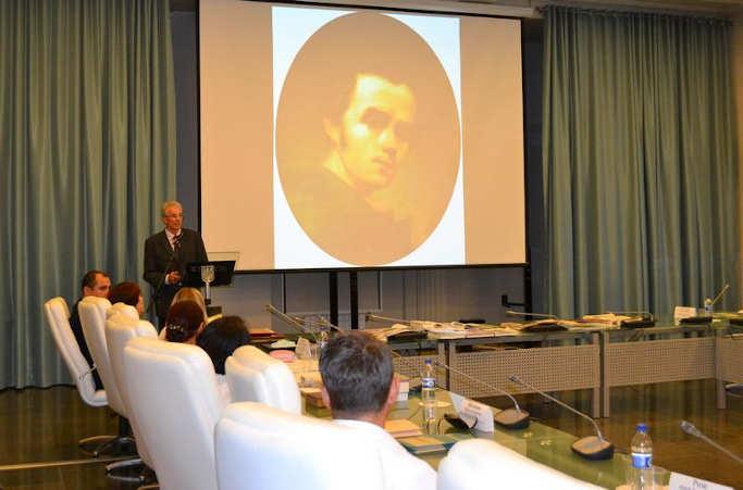На Канівщині Історико-культурний заповідник відзначає 95-у річницю створення