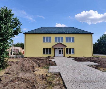 Мешканці Степанецької громади незабаром отримають власний сучасний ЦНАП