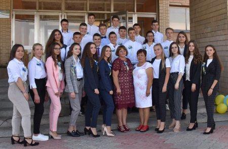 У Іваньківській громаді кожному випускнику 11 класу подарували 5 тисяч гривень