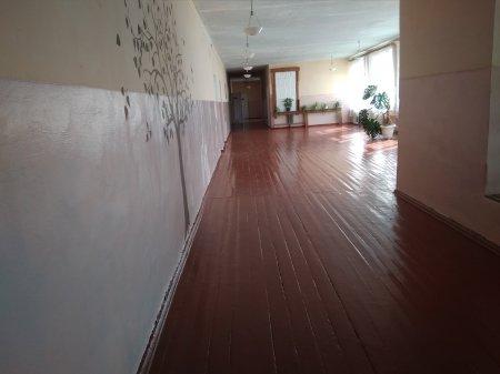 Педколективи та батьки Лип'янської громади вражені шкільними ремонтами