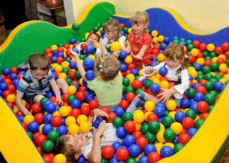 У Бобрицькій громаді відкриють унікальну  кімнату для реабілітації особливих дітей