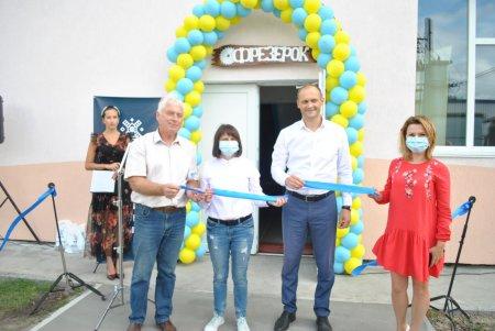 У Степанецькій ОТГ відкрили громадську майстерню