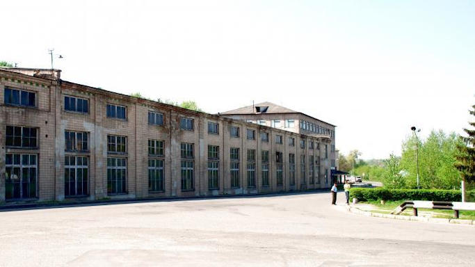 У Корсуні-Шевченківському верстатобудівний завод отримав держзамовлення
