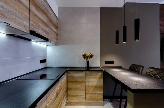 Сучасна кухня: яка вона
