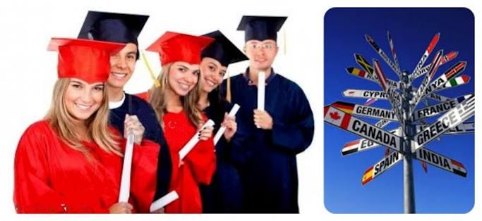 Середня і вища європейська освіта для українців