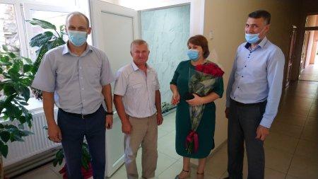 У Степанецькій громаді подбали про людей похилого віку