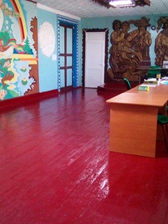 Мокрокалигірська ОТГ завершила ремонт центрального будинку культури своєї громади