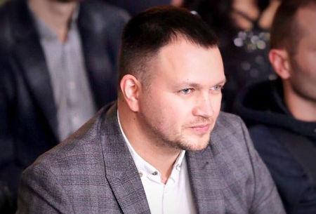 У Черкасах обрали нового секретаря міської ради