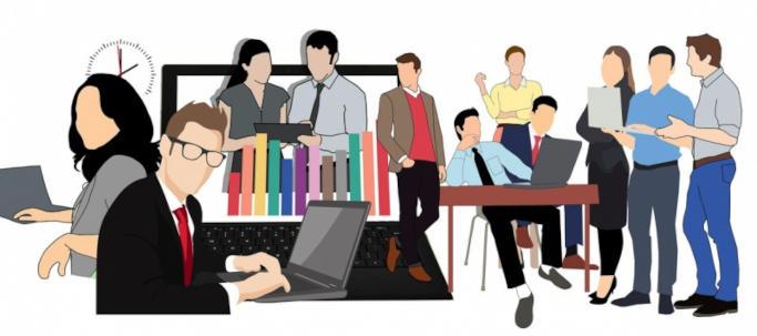 Як поділяються безробітні черкасці за статтю, віком і освітою, розповіли у відділі статистики та прогнозування обласного центру зайнятості.