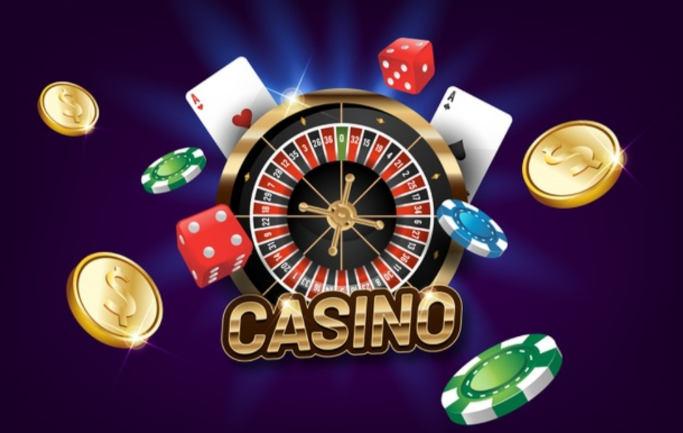 Бонуси онлайн-казино