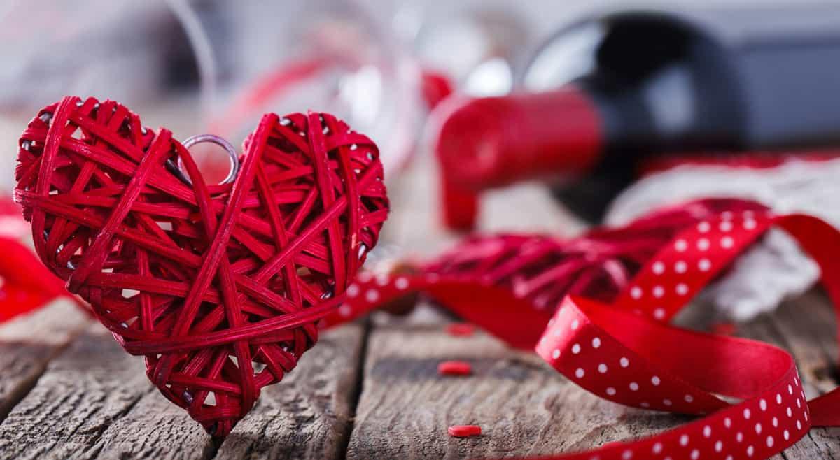 Що подарувати коханій людині на 14 лютого?
