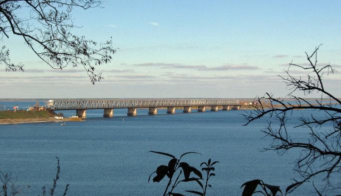 У Держводагентстві представлено проект розділів Плану управління річковим басейном Дніпра