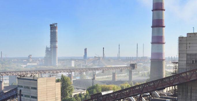Держекоінспекцією встановлені численні порушення природоохоронного законодавства на Черкаській ТЕЦ