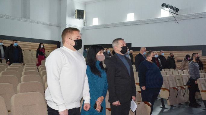 У Золотоніській тергромаді контрактники і далі отримуватимуть 10 тисяч гривень допомоги