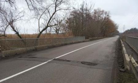 Прокуратурою відреаговано на можливе заволодіння бюджетними коштами під час ремонту містків на в'їздах в місто Сміла