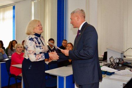 Черкаській викладачці  призначили державну стипендію для видатних діячів освіти