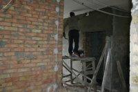 У Каневі зірвано капремонт приймального відділення ЦРЛ (фото)