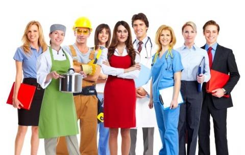 найбільш запитувані та високооплачувані професії