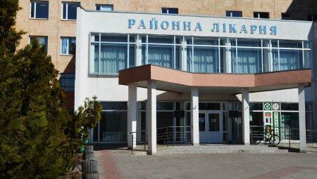 Червонослобідська територіальна громада взяла на себе турботу про  Черкаську центральну районну лікарню