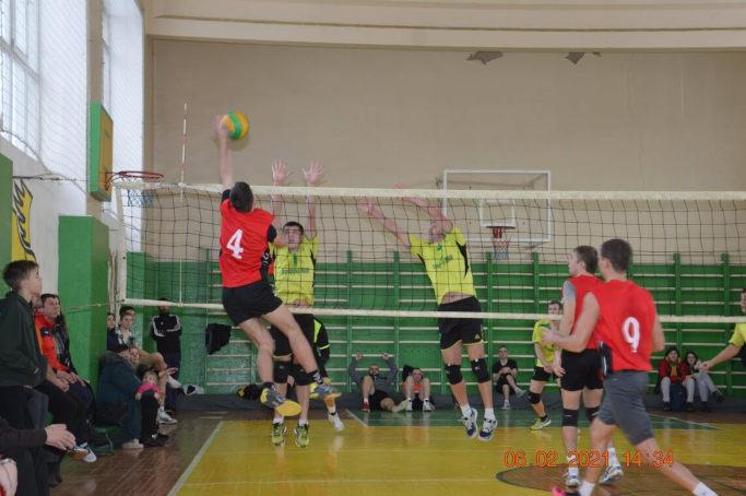 Відбувся розіграш Суперкубку Золотоніщини з волейболу пам'яті Анатолія Адаменка