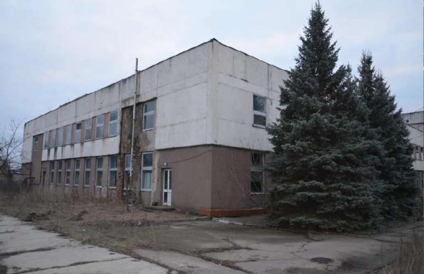 Черкаський приладобудівний завод