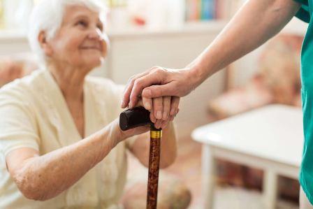 На Черкащині виявлено 12 нелегальних будинків для літніх людей