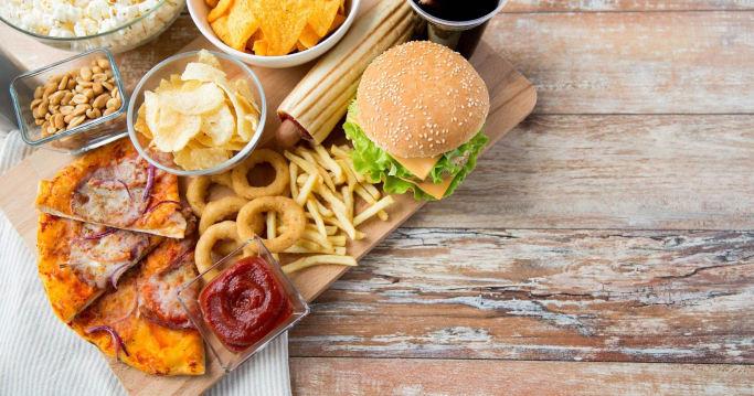 Чи безпечна моя їжа? Поговоримо про транс-жири