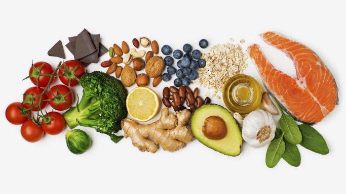Веселка на вашому столі: поради щодо здорового харчування