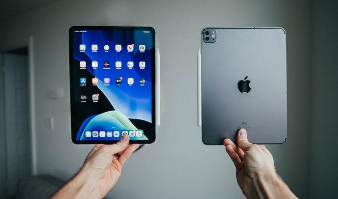 Плюси й мінуси iPad: у чому секрет успіху планшетів Apple