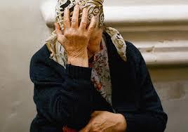 У Золотоноші засуджено чоловіка за домашнє насильство відносно матері